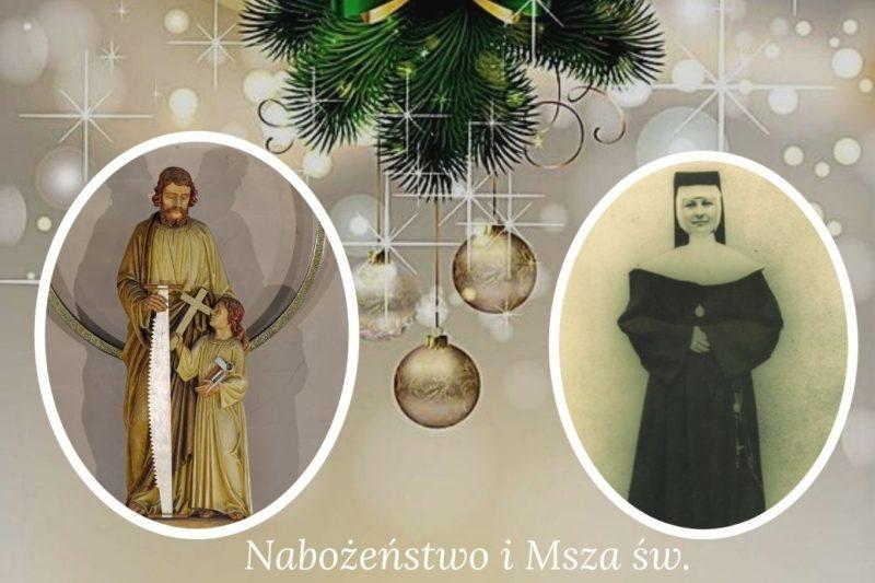 Msza św. o beatyfikację