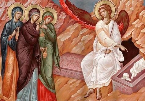 Wielkanoc w duszy