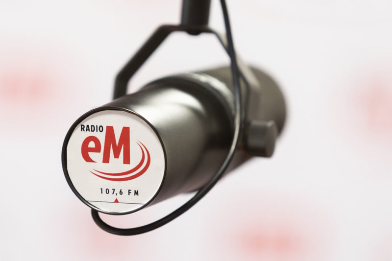 s. Dulcissima w radiu eM